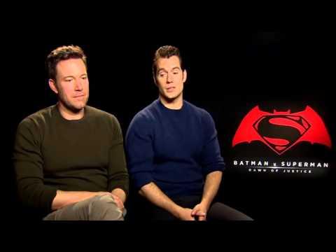 Sad Affleck - Remix - Batman V Superman - Send in the Clowns / Barbra Streisand