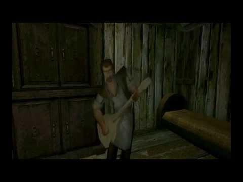 Hunter-Imperium Uboju(Gothic II)