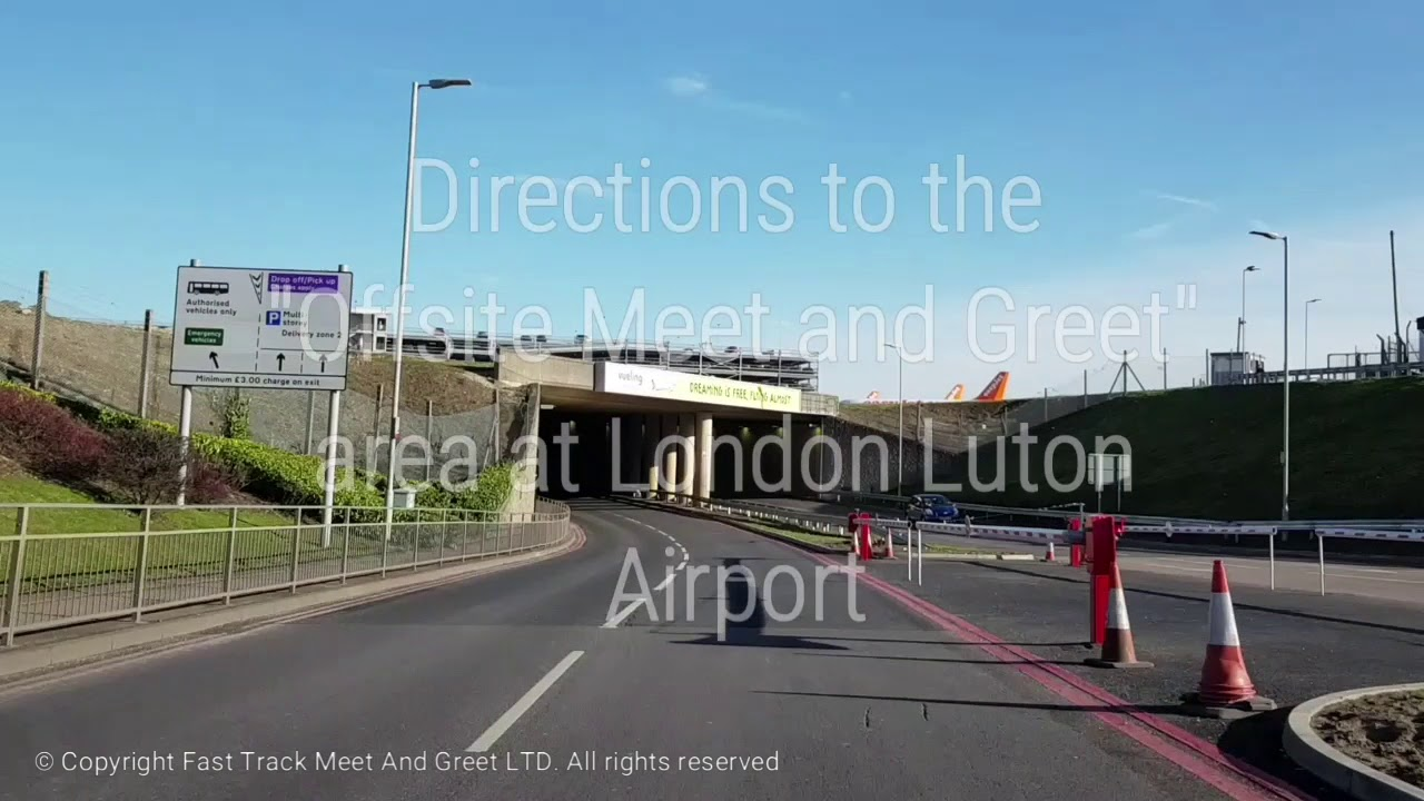 Meet and greet area at london luton airport new jan 2018 youtube meet and greet area at london luton airport new jan 2018 kristyandbryce Gallery
