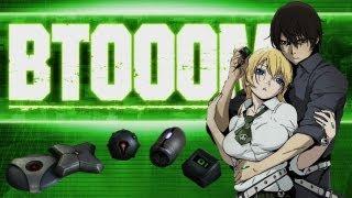Btooom!  #animeplaylist