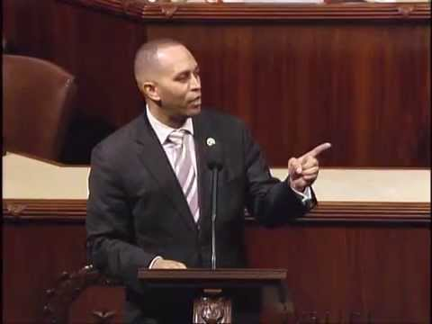 Rep. Jeffries Exposes The Failure of Dynamic Scoring
