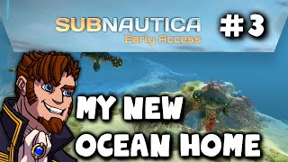 Subnautica: My New Ocean Home #3 Stalkers Are My Favorite.