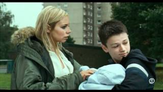 Sacha Parkinson - A Boy Called Dad (2009)