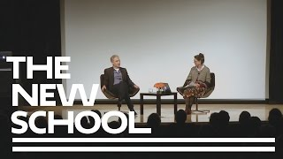 Invisibility: The Power of an Idea - Keynote with Brian Greene | The New School