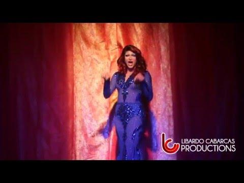 Scarlet Winter en The Godmothers 5 | HD