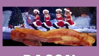 Ariana Grande — Thank You, Next (Bacon Eggs)