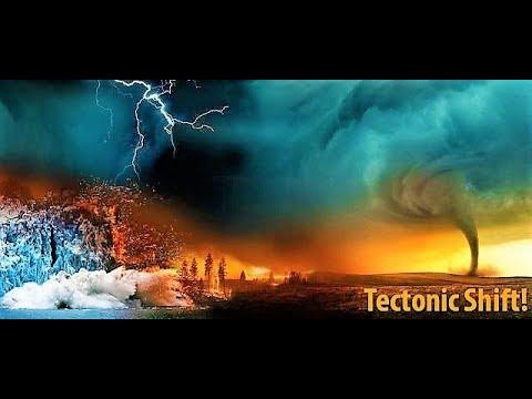 Tectonic Shift! 12 10 17