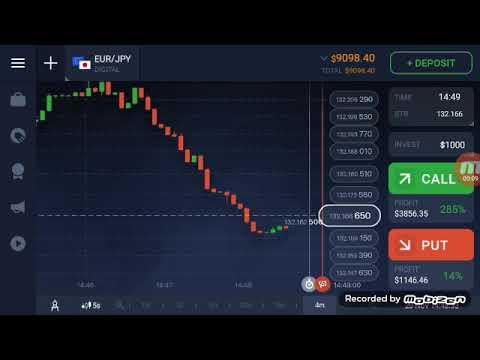 Iq option stock trading advantage