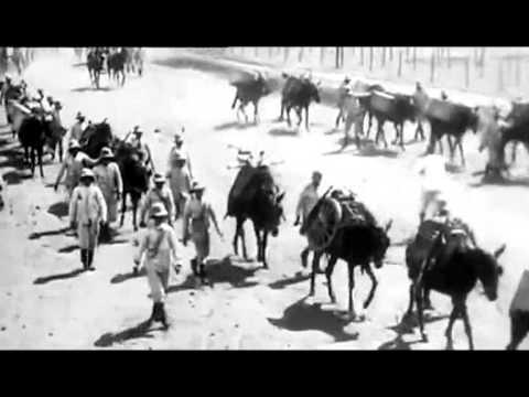 TEMA 8- La Crisis de la Restauración (1902-1923)