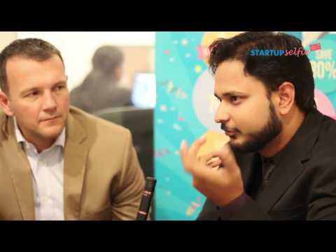 Couponhaat's Investor Talk Interview by Startup Selfie