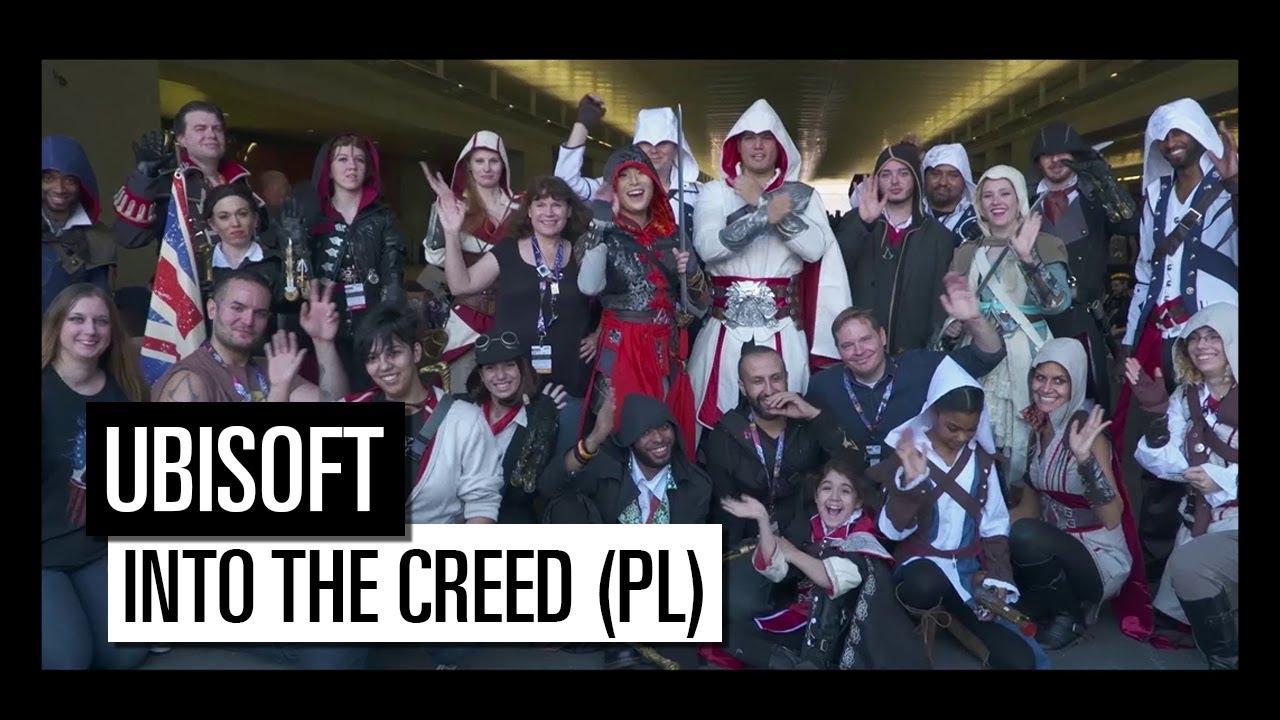 Into the Creed: Dokument poświęcony Społeczności
