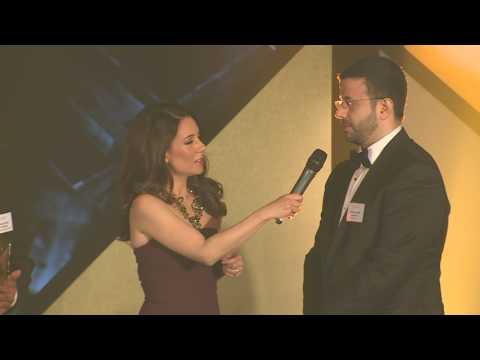 2017 Global Metals Awards Industry Leadership Award-Aluminum - Emirates Global Aluminium