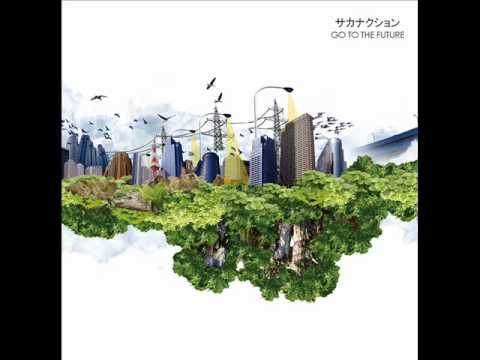 Sakanaction - Yoru no Higashigawa (Light Sap Edit)
