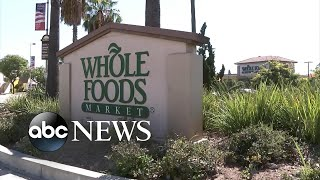 Amazon and Whole Foods slash grocery prices