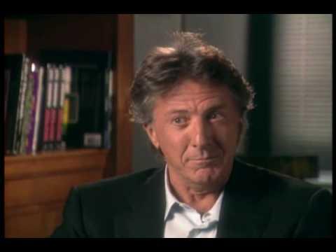 Directors Wolfgang Petersen  Dustin Hoffman