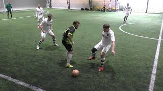 Полный матч FC Rejo 1 1 ФК Футбік Турнир по мини футболу в Киеве