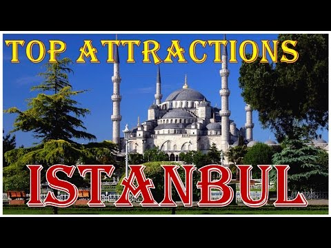 Visit Istanbul, Turkey: Things to do in Istanbul - The City of Islam