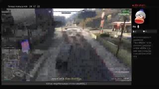 CASI TENGO MOTO KOETE I Grand Theft Auto