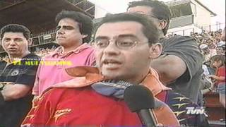 U.Española vs Coquimbo Unido - Zoom Deportivo 1998