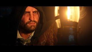 Assassin's Creed Unity - Offiical Dead Kings DLC Cinematic Trailer [EN]