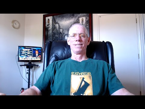 Market Update with Russell Calkins 8.29.18 Palladium Futures - Dec 18 (PAZ8)