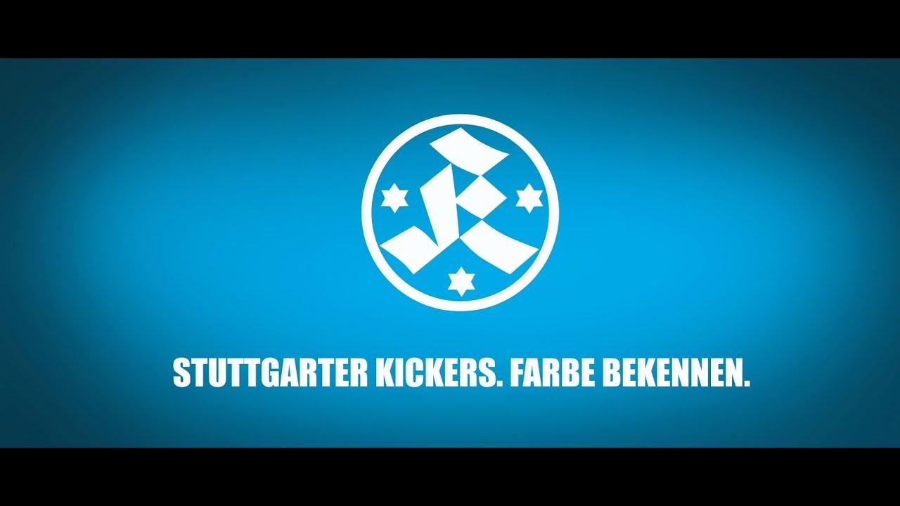 stuttgart kickers