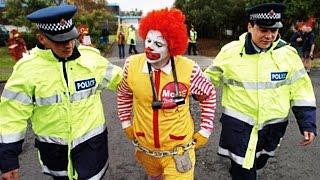 9 Fakten über McDonald