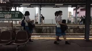 【JR九州 日田彦山線】城野→田川後藤寺 2021.6.11