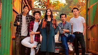 Love warranty official kokborok music video