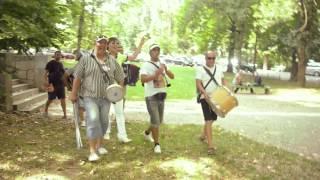 Свадьба за границей. Свадьба в Словении Даши и Санди