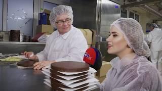 Miszyn Faszyn - Fabryka Czekolady