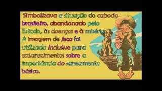 Vídeo produzido pela Escola Municipal Dona Nina para introdução aos...