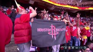 1st Quarter, One Box Video: Houston Rockets vs. Miami Heat