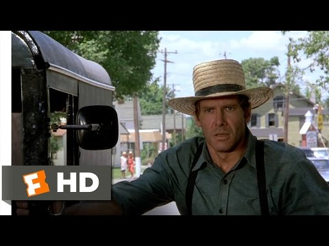 Witness (9/9) Movie CLIP - Right of Way (1985) HD