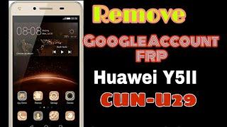 Remove Google Account Huawei Mate 20, 20 Pro & Huawei P20
