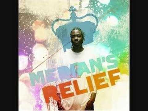 "Median- ""So Personified"""