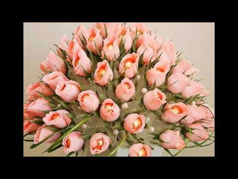 Букетперсиковогоцвета