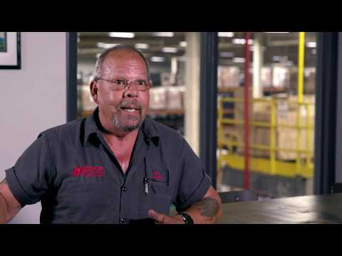 Equipment Depot Customer Testimonial | Jasper Engines & Jungheinrich