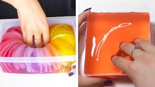 Фото Satisfying Slime Videos - Relaxing And Oddly Satisfying Slime Asmr 34