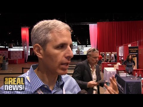 David Sirota Discusses the Role of Journalism In the Trump Resistance
