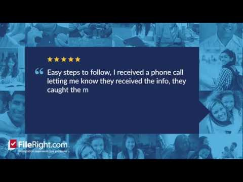 What customers say about FileRight.com
