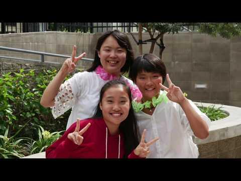 Pacific Buddhist Academy-RSG Farewell Program