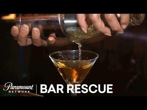 Las Vegas Mobster Bar Is In Trouble - Bar Rescue, Season 5