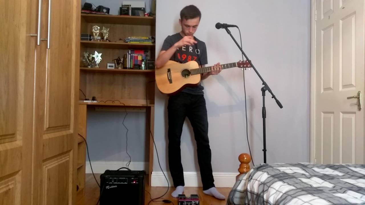 Photography Ed Sheeran Cover - YouTube