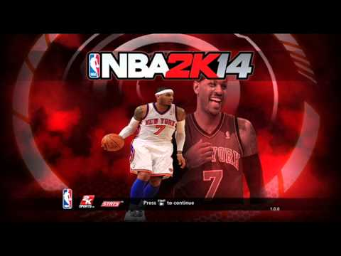 NBA 2K14 Fly Union- Long Run 2K Version