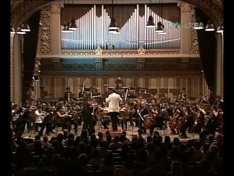ONT - Mendelsohn Violin p1 - Ilian Garnet (youtube p1)