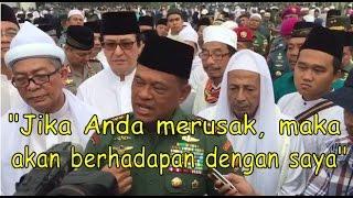 Peringatan Keras Panglima TNI buat Aksi Demo 212 | Bela Islam 3