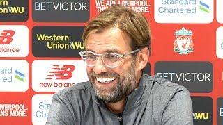 Liverpool 3-0 Southampton - Jurgen Klopp Full Post Match Press Conference - Premier League