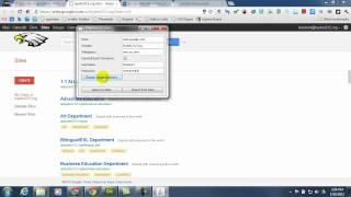 Export Your Google Sites