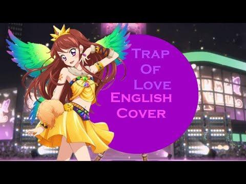 【Fluffy】Trap of Love【English Cover】Aikatsu
